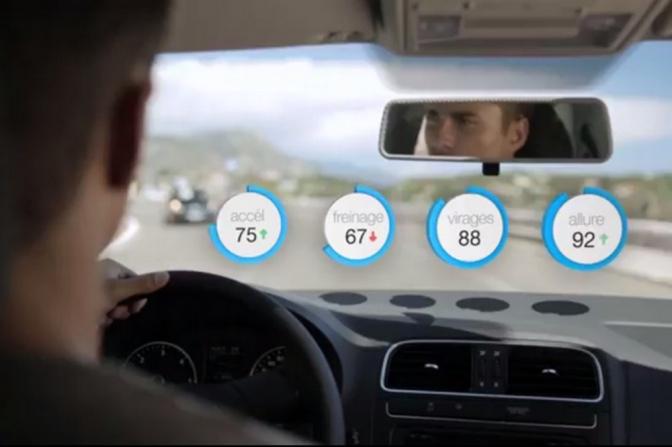 Youdrive : Le nouvel outil qui lis votre conduite